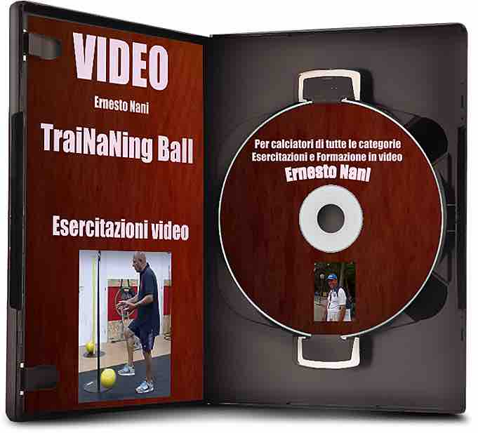 trainaning ball